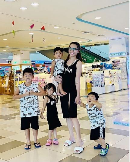Sinh 3 con cho Thành Đạt, Hải Băng đã làm gì để xóa tiếng mẹ ghẻ con chồng?-8