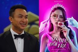 Trước khi miệt thị giới tính, MC VTV từng chê bai phim của Hương Giang rẻ tiền
