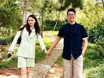 Chuyện tình ồn ào Hương Giang - Matt Liu