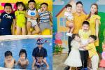 Sinh 3 con cho Thành Đạt, Hải Băng đã làm gì để xóa tiếng 'mẹ ghẻ con chồng'?