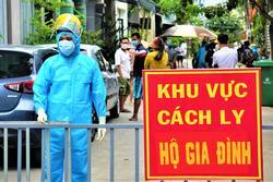Hà Nội phát hiện thêm 2 người về từ Đà Nẵng sốt cao nghi nhiễm Covid-19