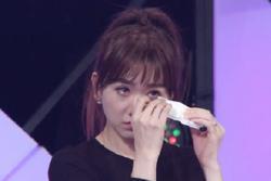 Hari Won khóc không ngừng khi tìm gặp tình cũ xin lỗi