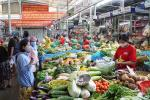 Từ 12/8, Đà Nẵng phát thẻ vào chợ, mỗi hộ dân 3 ngày được đi chợ 1 lần
