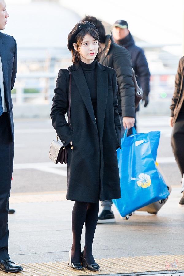 Tính cách thật ẩn trong vẻ lạnh lùng của Jin BTS, IU qua lời kể đồng nghiệp-6