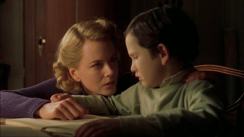 Những bà mẹ đơn thân mạnh mẽ nhất làng phim kinh dị-1