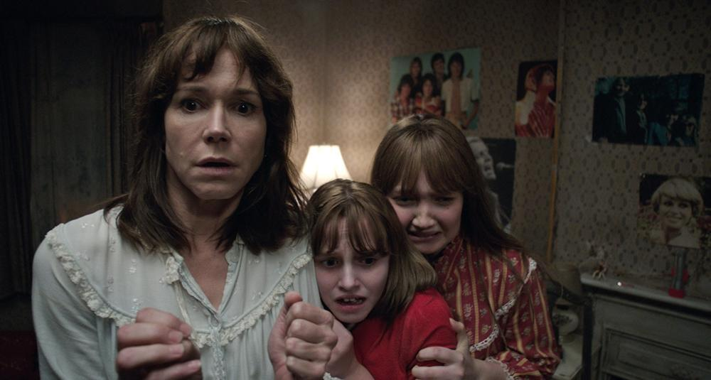 Những bà mẹ đơn thân mạnh mẽ nhất làng phim kinh dị-4