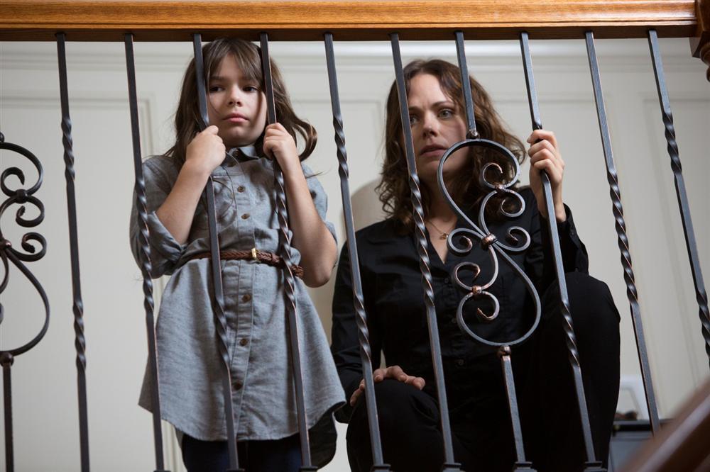 Những bà mẹ đơn thân mạnh mẽ nhất làng phim kinh dị-5