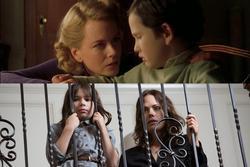 Những bà mẹ đơn thân mạnh mẽ nhất làng phim kinh dị