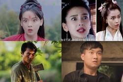 Hoa ngữ có Angelababy - Dương Siêu Việt thích trợn mắt, phim Việt cũng có 3 nam thần như vậy