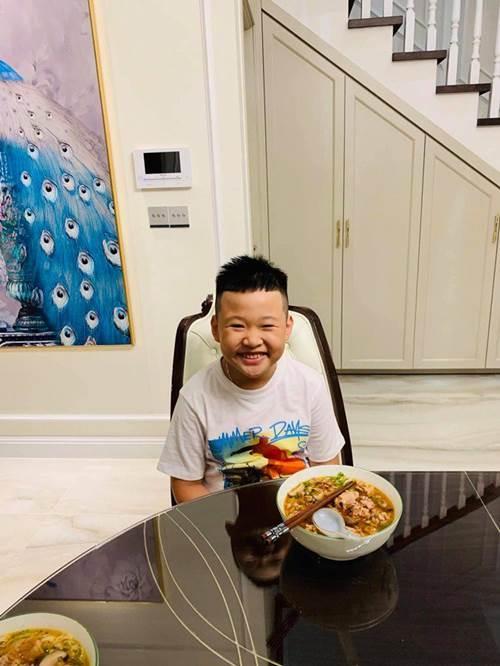 Bí mật lấy chồng lần 2, MC Thanh Vân Hugo khoe bữa cơm ngon mắt, đích thị là vợ đảm-3