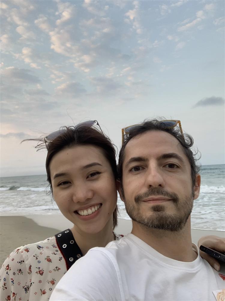 Chuyện sống thử của cô gái Việt cùng anh chàng Thổ Nhĩ Kì và câu chốt bất ngờ của mẹ chồng xoay chuyển tất cả-3