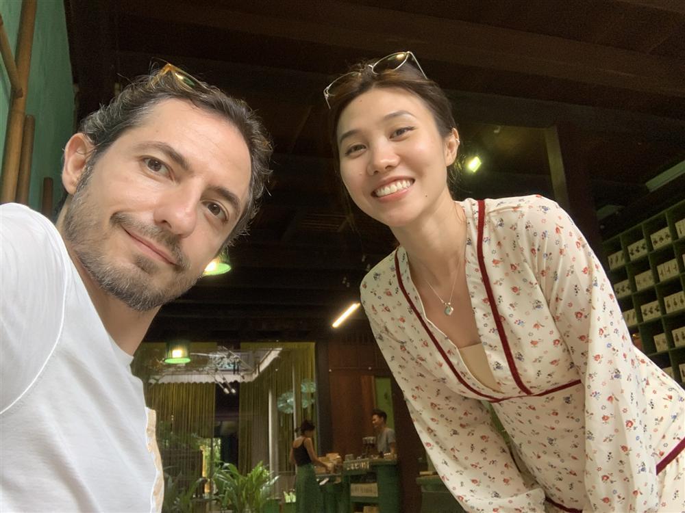 Chuyện sống thử của cô gái Việt cùng anh chàng Thổ Nhĩ Kì và câu chốt bất ngờ của mẹ chồng xoay chuyển tất cả-4