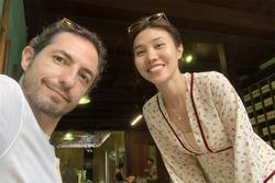 Chuyện sống thử của cô gái Việt cùng anh chàng Thổ Nhĩ Kì và câu 'chốt' bất ngờ của mẹ chồng xoay chuyển tất cả