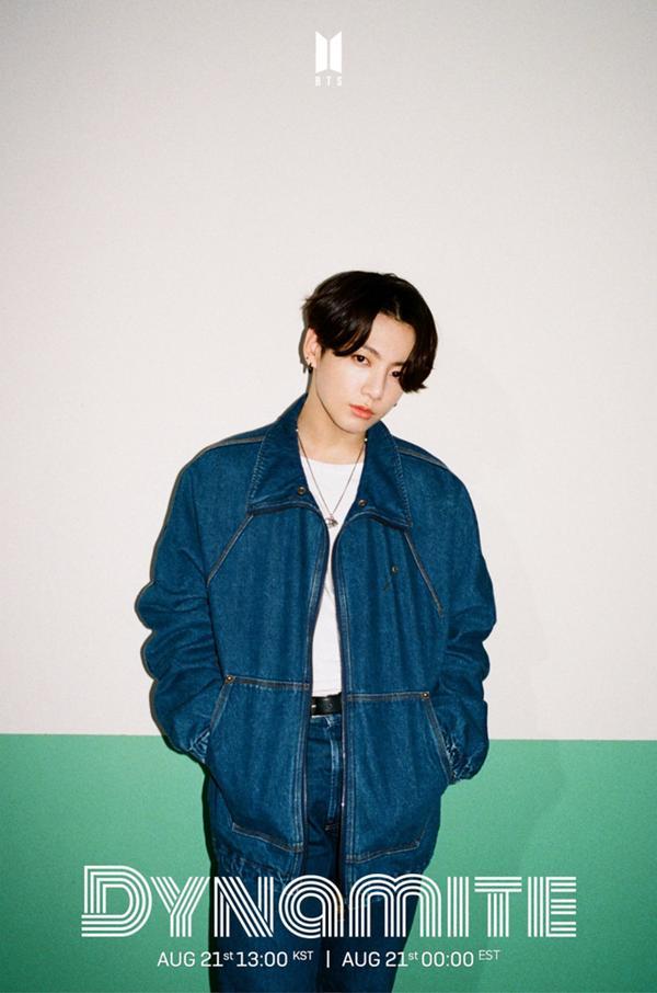 BTS hé lộ những hình ảnh đầu tiên cho ca khúc mới-3