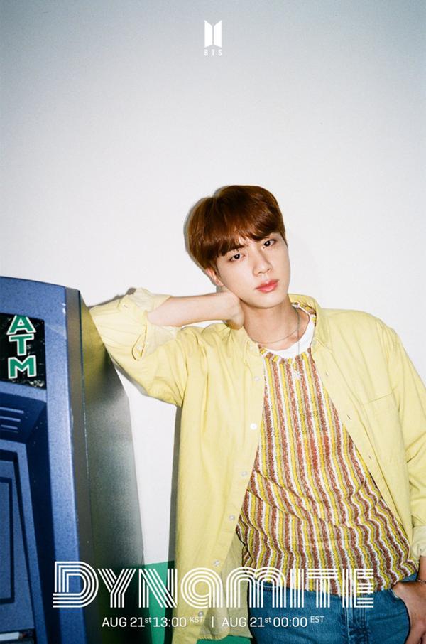 BTS hé lộ những hình ảnh đầu tiên cho ca khúc mới-5