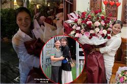 Đầu tư thế này bảo sao người yêu Quang Hải được lòng mẹ chồng tương lai