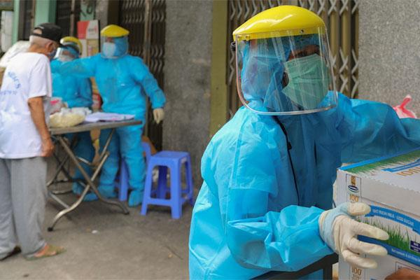 Thêm 3 người mắc Covid-19 mới, Việt Nam có 866 ca bệnh-1