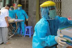 Thêm 3 người mắc Covid-19 mới, Việt Nam có 866 ca bệnh