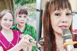 Cô dâu Cao Bằng lộ mặt méo lệch sau gần 2 tháng thẩm mỹ trùng tu nhan sắc