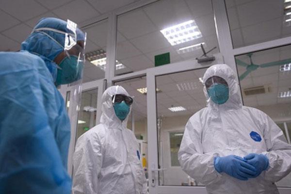 Bộ Y tế công bố ca tử vong thứ 17 do Covid-19 tại Việt Nam-1