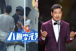 'Càn Long' Trương Quốc Lập đi phải có người dìu ở tuổi 65