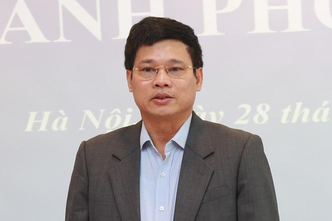 Ai thay ông Nguyễn Đức Chung chỉ đạo chống dịch Covid-19 tại Hà Nội?-1
