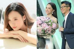 Giữa ồn ào Matt Liu - Hương Giang, Midu có chia sẻ thấm thía về tình yêu của giới nghệ sĩ