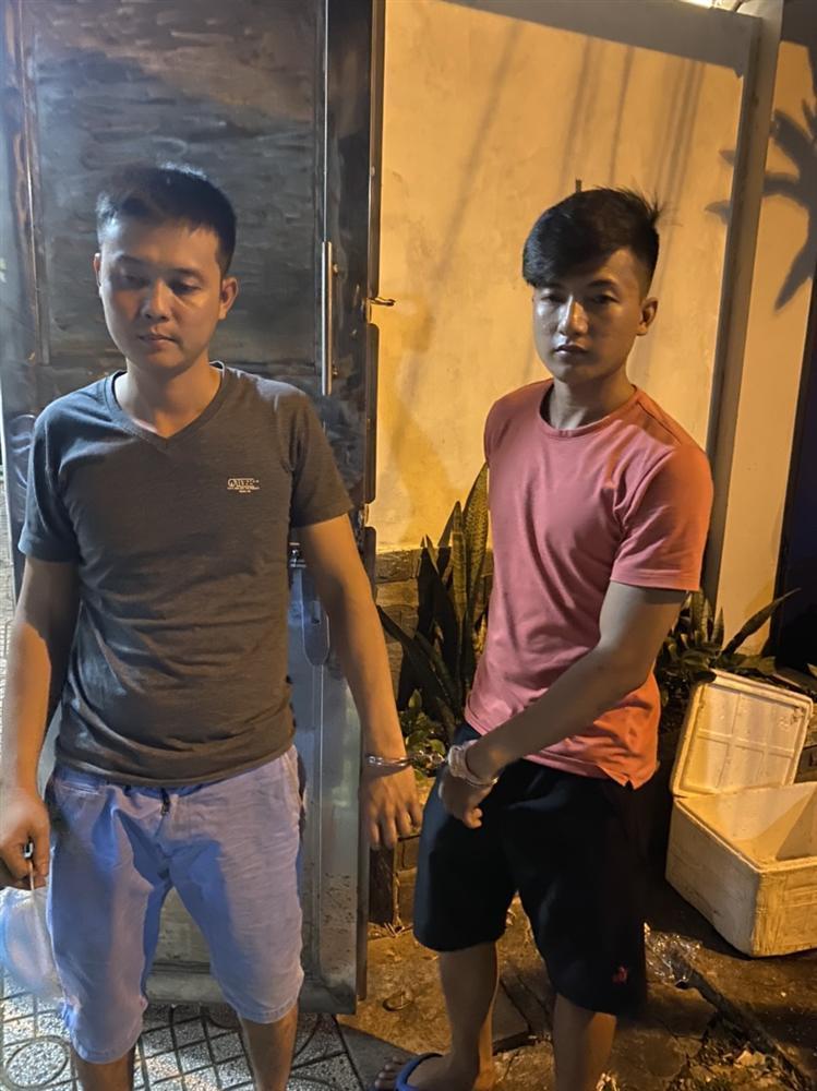 Phát hiện liên tiếp 2 kho hàng lậu gần sân bay Tân Sơn Nhất-3