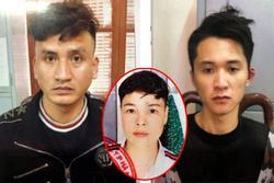 Hà Nội: Nữ quái thuê 'sát thủ', bắn 4 phát súng giết người với giá 300 triệu