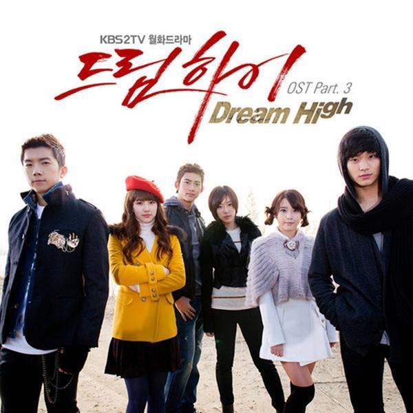 3 phim Hàn Quốc thúc đẩy những người trẻ theo đuổi ước mơ-2