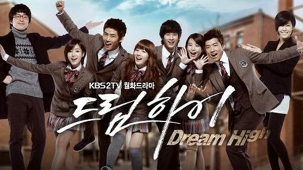 3 phim Hàn Quốc thúc đẩy những người trẻ theo đuổi ước mơ-1