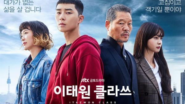 3 phim Hàn Quốc thúc đẩy những người trẻ theo đuổi ước mơ-5