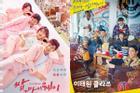 3 phim Hàn Quốc thúc đẩy những người trẻ theo đuổi ước mơ