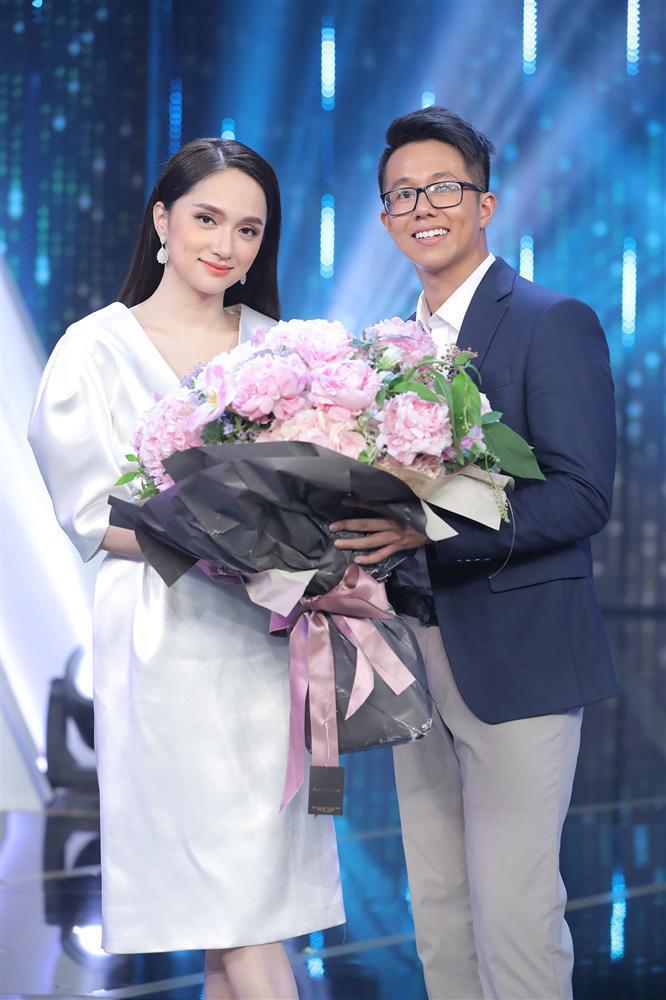 Pha Lê bị mắng bú fame Hương Giang - Matt Liu: Cô ấy còn cảm ơn tôi kìa-1