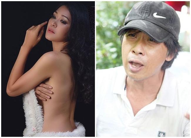 Cảnh nóng phim Việt: Diễn cảnh yêu trước mặt chồng, được đạo diễn thị phạm nhiệt tình-8