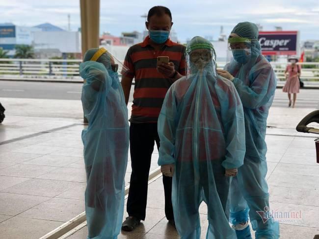 Du khách Đà Nẵng về nhà sau những ngày mắc kẹt: Hết dịch, tôi sẽ quay lại-6