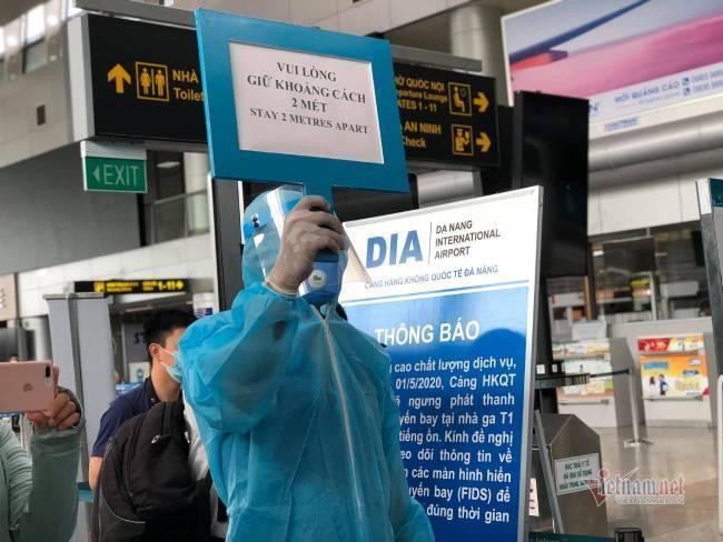 Du khách Đà Nẵng về nhà sau những ngày mắc kẹt: Hết dịch, tôi sẽ quay lại-7