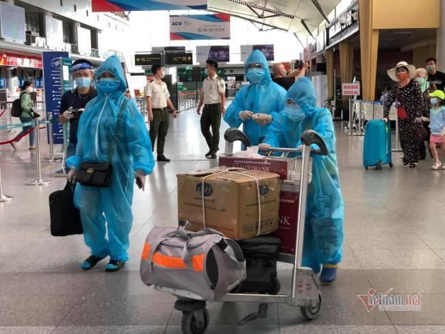 Du khách Đà Nẵng về nhà sau những ngày mắc kẹt: Hết dịch, tôi sẽ quay lại-10