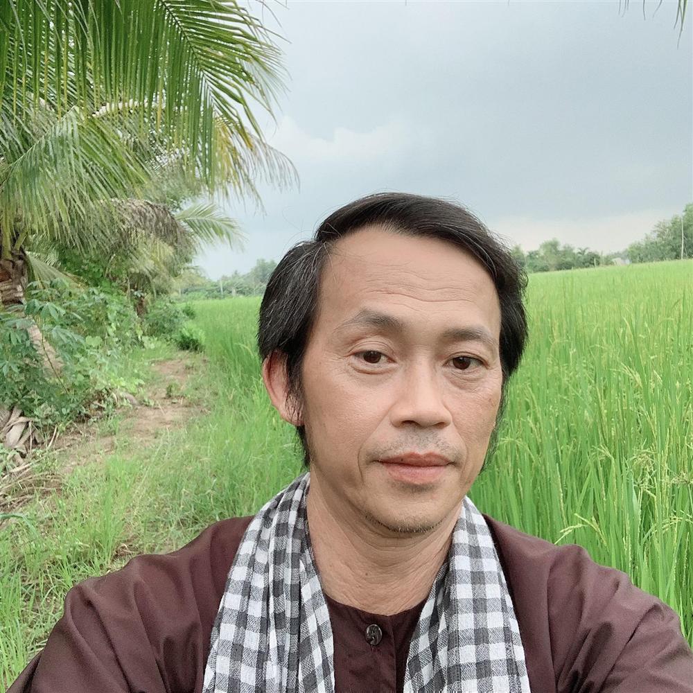 Đệ nhất danh hài Hoài Linh chứng minh bản thân là nông dân chính hiệu-1