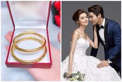 Ép cô dâu trong đêm tân hôn phải đưa vàng cho mẹ chồng giữ với lí do 'đỡ thất thoát', chú rể nhận cái kết