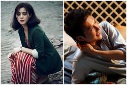 Bộ phim 18+ khiến Triệu Lệ Dĩnh 'phát ghen': Phạm Băng Băng khỏa thân lao vào ôm, Phùng Thiệu Phong mất ngủ vì cảnh nóng