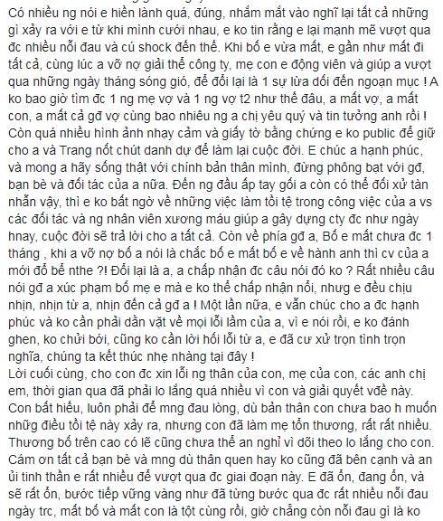 HOT: Nữ giảng viên nổi tiếng Hà Nội bắt gian chồng và nhân tình tại trận-2