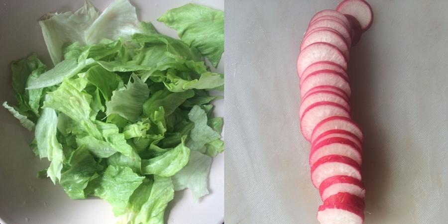 Tôi giảm cả 3kg, bụng gọn, eo thon chỉ sau 10 ngày ăn món salad siêu ngon này thay bữa tối-1