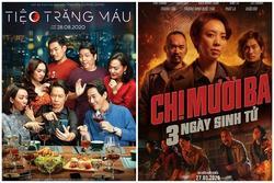 Điện ảnh Việt đóng băng vì Covid-19: hàng loạt phim đua nhau hoãn chiếu