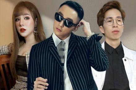 Bị cho rằng 'kiếm fame' từ Sơn Tùng M-TP và ViruSs, Yến Tatoo nói gì?