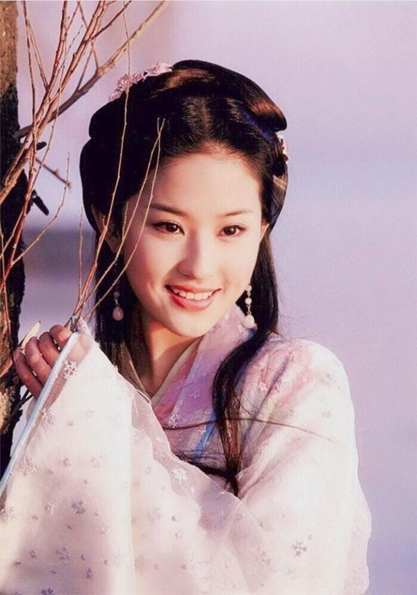 Chỉ với 4 bộ phim Lưu Diệc Phi đã tạo được địa vị mà đến giờ Dương Mịch và Triệu Lệ Dĩnh vẫn chưa đuổi kịp-2