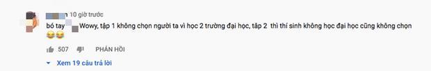 Vì sao Wowy trước sau bất nhất khi lựa chọn thí sinh Rap Việt?-2