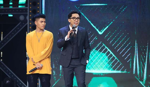 Vì sao Wowy trước sau bất nhất khi lựa chọn thí sinh Rap Việt?-7