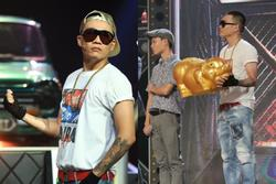 Vì sao Wowy trước sau bất nhất khi lựa chọn thí sinh 'Rap Việt'?