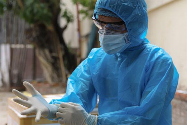 Thêm 3 ca mắc mới COVID-19, Việt Nam có 883 bệnh nhân-1